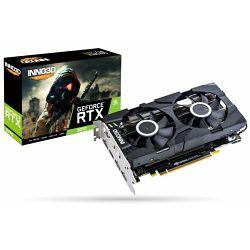 Grafička kartica Inno3D RTX2070 Twin X2 8192MB