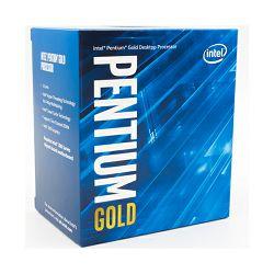 Intel Pentium Gold G5400 CPU BOX