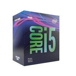Intel Core i5-9600KF CPU BOX