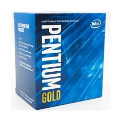 Procesor Intel Pentium Gold G5420 CPU BOX
