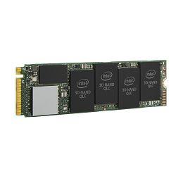 SSD INTEL SSD 660P 512GB M.2 80mm PCIe 3.0 x4 3D2 QLC