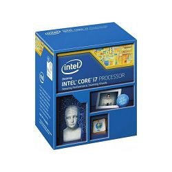 Procesor Intel Core i7 5775C 3.3GHz,6MB,LGA 1150,low power