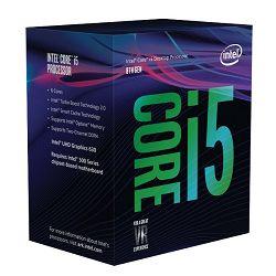 Procesor Intel Core i5 8500 3.0GHz,9MB,6C,LGA 1151 CL