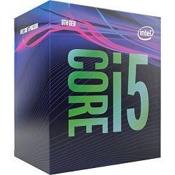 Procesor Intel Core i5 9400 2.9/4.1GHz,9MB,6C,LGA 1151