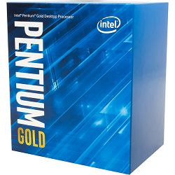 Procesor Intel Pentium G5400 3.7GHz,4MB,2C/4T,LGA 1151 CL