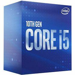Procesor Intel Core i5 10600 3.3/4.8GHz,12MB,6C/12T,LGA1200