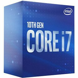 Procesor Intel Core i7 10700 2.9/4.8GHz,16MB,8C/16T,LGA1200