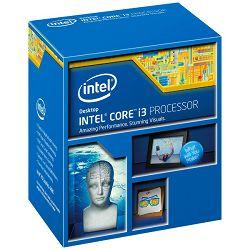 Procesor Intel Core i3 4160 3.6GHz,3MB,LGA 1150