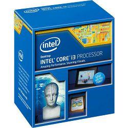 Procesor Intel Core i3 4170 3.7GHz,3MB,LGA 1150