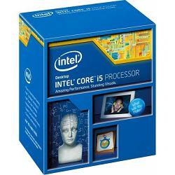 Procesor Intel Core i5 4690K 3.9GHz,6MB,LGA 1150
