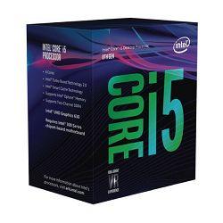 Procesor Intel Core i5 8600 3,1GHz,9MB, 6C,LGA 1151