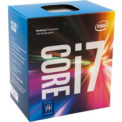 Procesor Intel Core i7 7700 3,6GHz,8MB,LGA 1151
