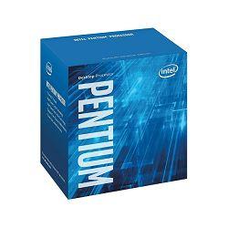 Procesor Intel Pentium G4560 3.5GHz,3MB,LGA 1151