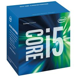 Procesor Intel Core i5 6600 3.3GHz,6MB,LGA 1151