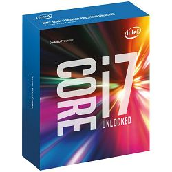 Procesor Intel Core i7 6700K 4GHz,8MB,LGA 1151,bez hladnjak