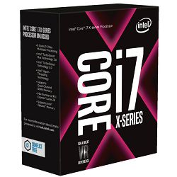 Procesor Intel Core i7 7820x 3,6GHz,8MB,LGA2066, box