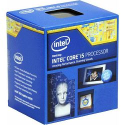 Procesor Intel Core i5-4690 Soc 1150 CPU