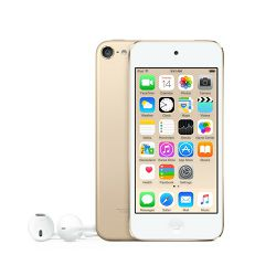 iPod touch 128GB Gold - mkwm2hc/a