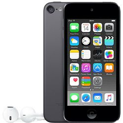 mkwu2hc/a - iPod touch 128GB Space Grey - 888462505185