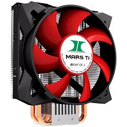 INTER-TECH CPU cooler Mars T1
