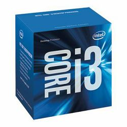 Procesor Intel Core i3 6100 Soc 1151