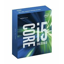Procesor Intel Core i5-6600K Soc 1151