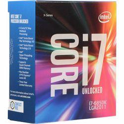 Procesor Intel Core i7-6850K Soc2011-3