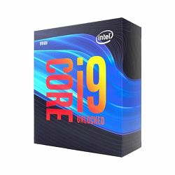 Intel Core i9-9900K Soc 1151