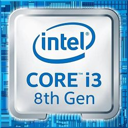 Procesor Intel Core i3-8300 Soc 1151