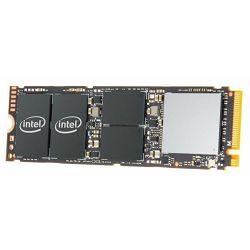 Intel SSD 128GB 760p NVMe