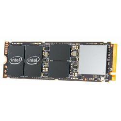 SSD Intel 512GB 760p NVMe