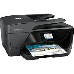 Printer HP OfficeJet Pro 6970 All-in-One Print/Scan/Copy/Fax pisač, A4, 20/11 str/min. b/c, 1200dpi, USB/LAN/Wi-Fi