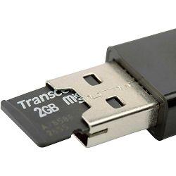 Kabel Ednet, USB A(M) -> MicroUSB B(M), microSD
