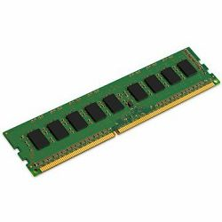 Memorija Kingston 8GB 1600MHz ECC Module, EAN: 740617267792