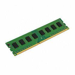 Memorija Kingston DRAM 4GB DDR3 1600MHz Module Single Rank