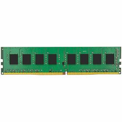 Memorija Kingston DRAM Desktop PC 8GB DDR4 2666MHz Module, EAN: 740617276473