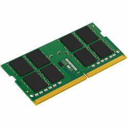 Memorija KINGSTON 16GB DDR4 2666MHz SODIMM