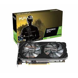 KFA2 GeForce GTX 1660 1-Click OC