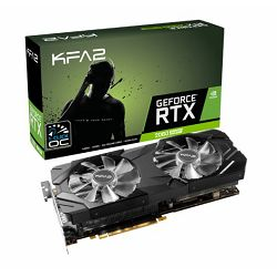 KFA2 GeForce RTX 2060 Super EX 1-Click OC