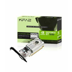 KFA2 GeForce GT 1030 EXOC White