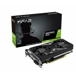 KFA2 GeForce GTX 1650 EX PLUS 1-Click OC