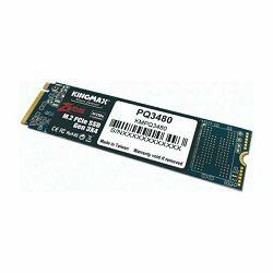 Kingmax SSD 256GB NVMe