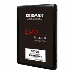 Kingmax SSD 960GB SMQ SATA6
