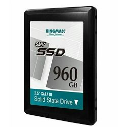 SSD Kingmax 960GB SMV SATA6