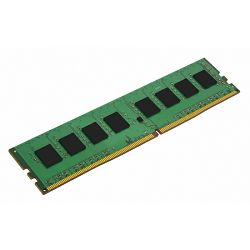 Memorija Kingston DDR4 2400MHz, CL17, 8GB