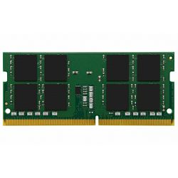 Memorija Kingston SODIMM DDR4 2666Hz, CL19, 4GB