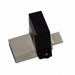 Kingston DT microDUO 3, 32GB, OTG, USB3.0/microUSB