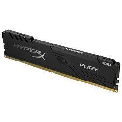 Memorija KINGSTON HyperX Fury DDR4 8GB, 3600MHz, CL17