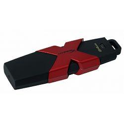 Kingston HyperX Savage, 64GB, R350/W100, USB3.0