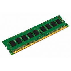 Memorija Kingston 4GB DDR3 1600MHz Brand Memory
